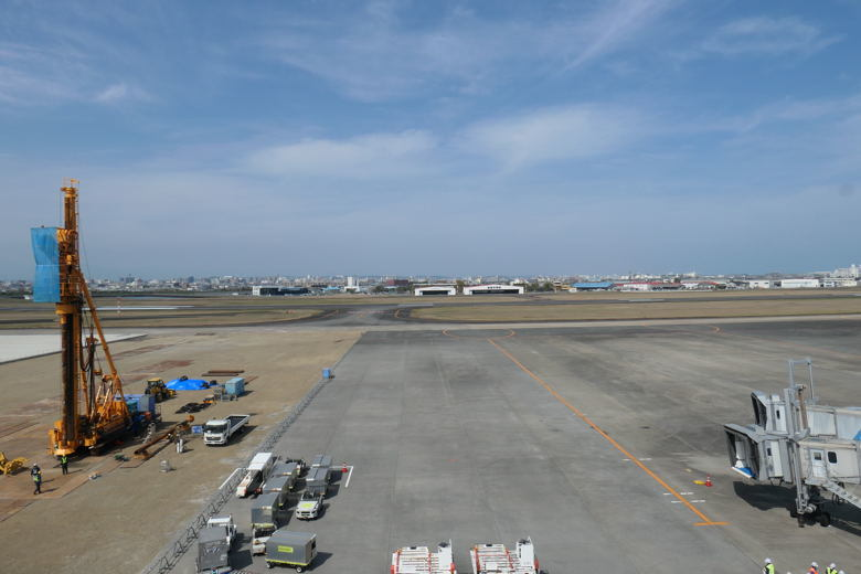 JR在来線昼間特急 最長距離列車の旅4 宮崎空港_a0388583_23240961.jpg