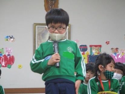 ゆり組さんのお別れ会😢_c0212598_16325357.jpg