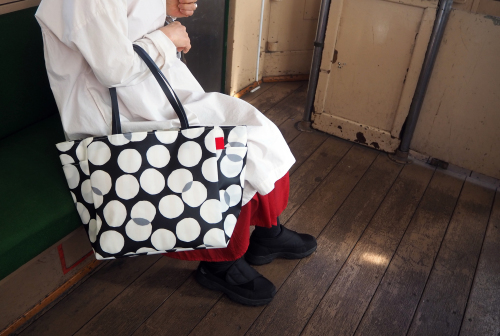 カラフルに便利に「relax bag travel」5タイプ_e0243765_11593653.jpg