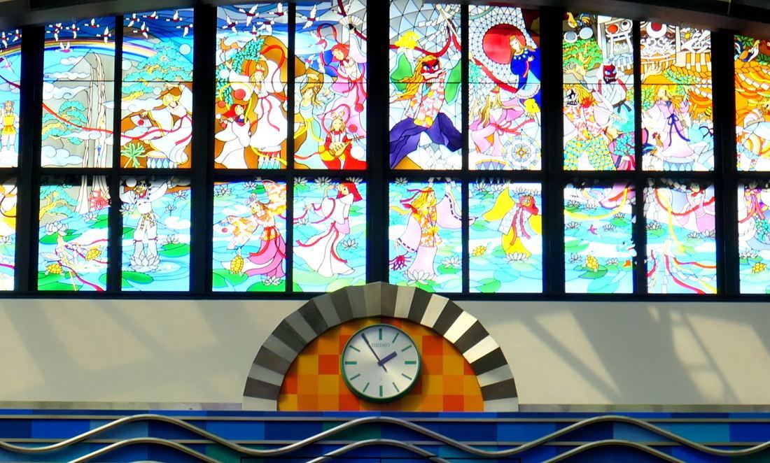 JR在来線昼間特急 最長距離列車の旅4 宮崎空港_a0388583_20022762.jpg