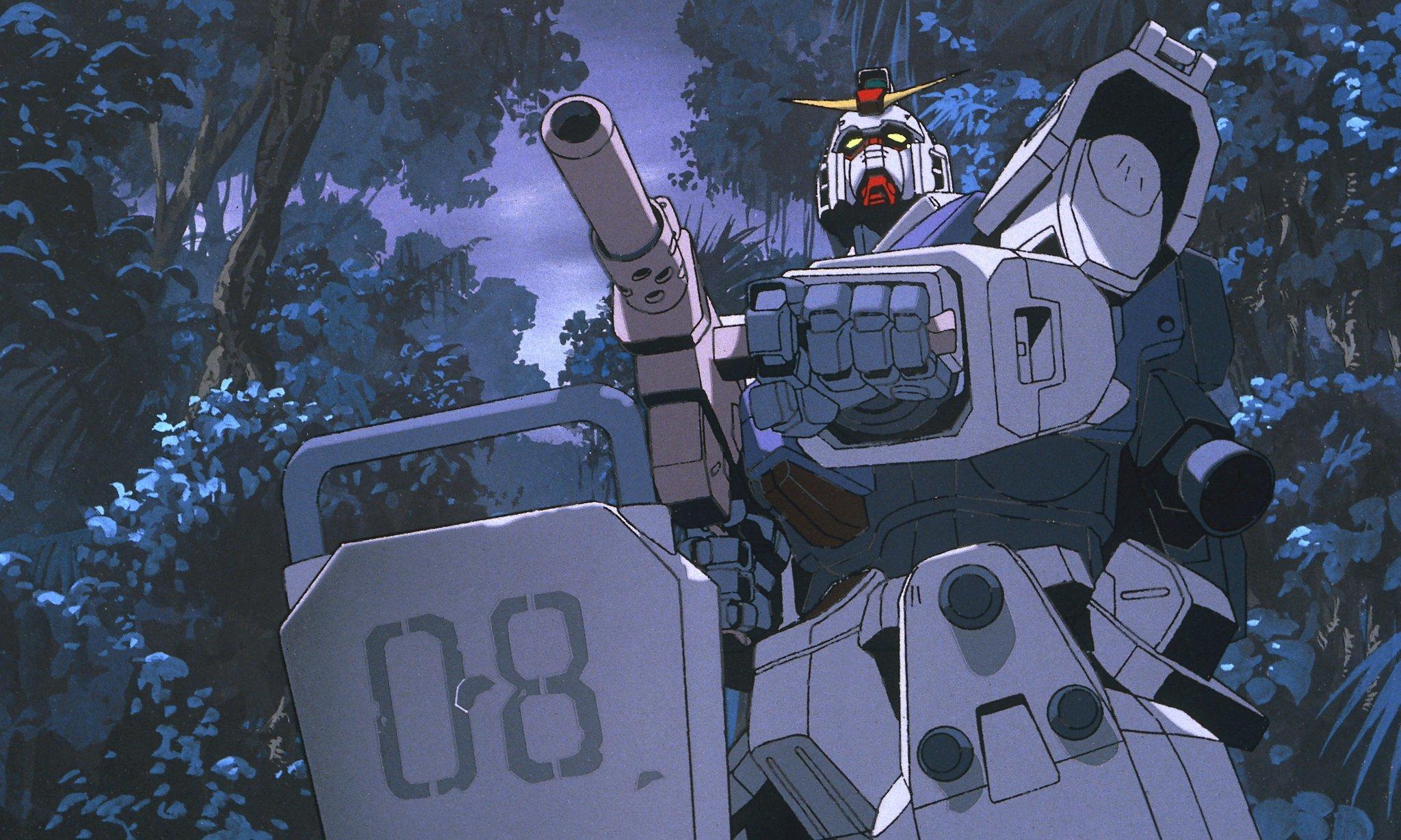 機動戦士ガンダム 第08MS小隊 劇場版「ミラーズ・リポート」 期間限定劇場再上映情報!_a0114206_17574947.jpeg