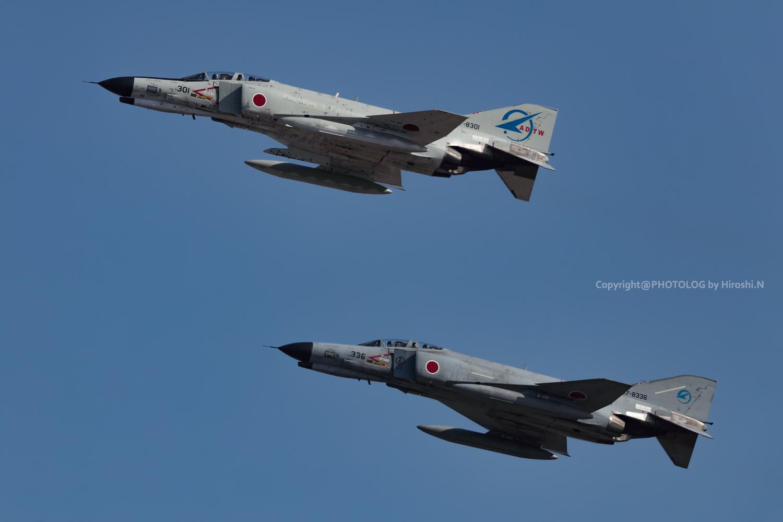 2021/3/17 Wed. JASDF Gifu Airbase - ADTW Phantom Last Flight -_b0183406_01202138.jpg