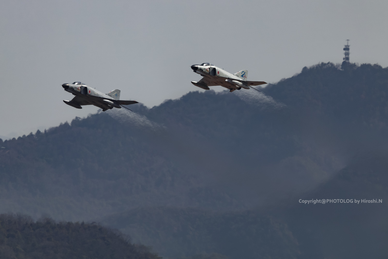 2021/3/17 Wed. JASDF Gifu Airbase - ADTW Phantom Last Flight -_b0183406_01202171.jpg