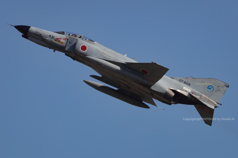 2021/3/17 Wed. JASDF Gifu Airbase - ADTW Phantom Last Flight -_b0183406_01202211.jpg