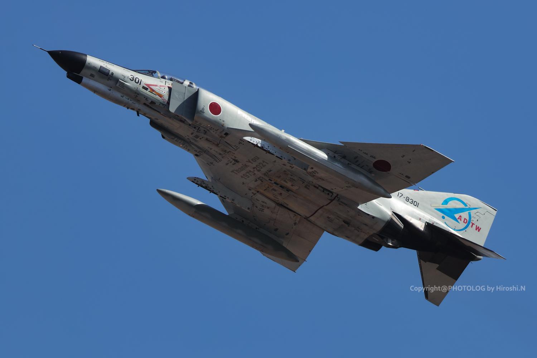 2021/3/17 Wed. JASDF Gifu Airbase - ADTW Phantom Last Flight -_b0183406_01202232.jpg