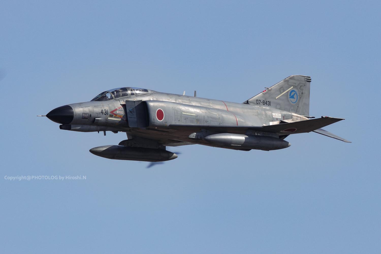 2021/3/17 Wed. JASDF Gifu Airbase - ADTW Phantom Last Flight -_b0183406_01202266.jpg