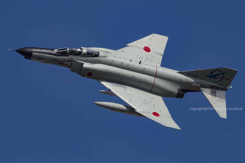 2021/3/17 Wed. JASDF Gifu Airbase - ADTW Phantom Last Flight -_b0183406_01222975.jpg