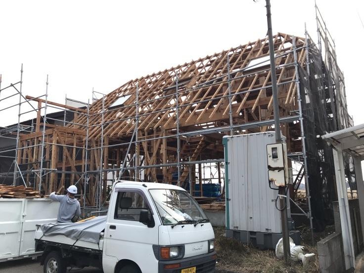 御野場の家_e0148212_16255930.jpg