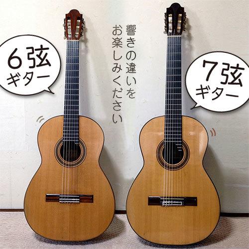 7弦ギターでバッハの作品を_e0103327_10274521.jpg