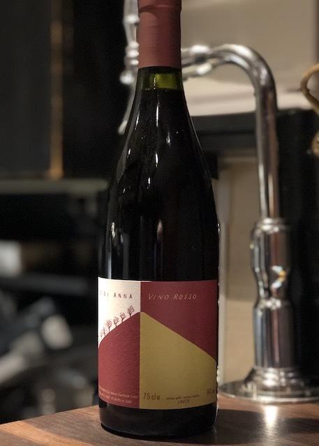 本日のグラスワイン&もろもろ_a0114049_13421239.jpg