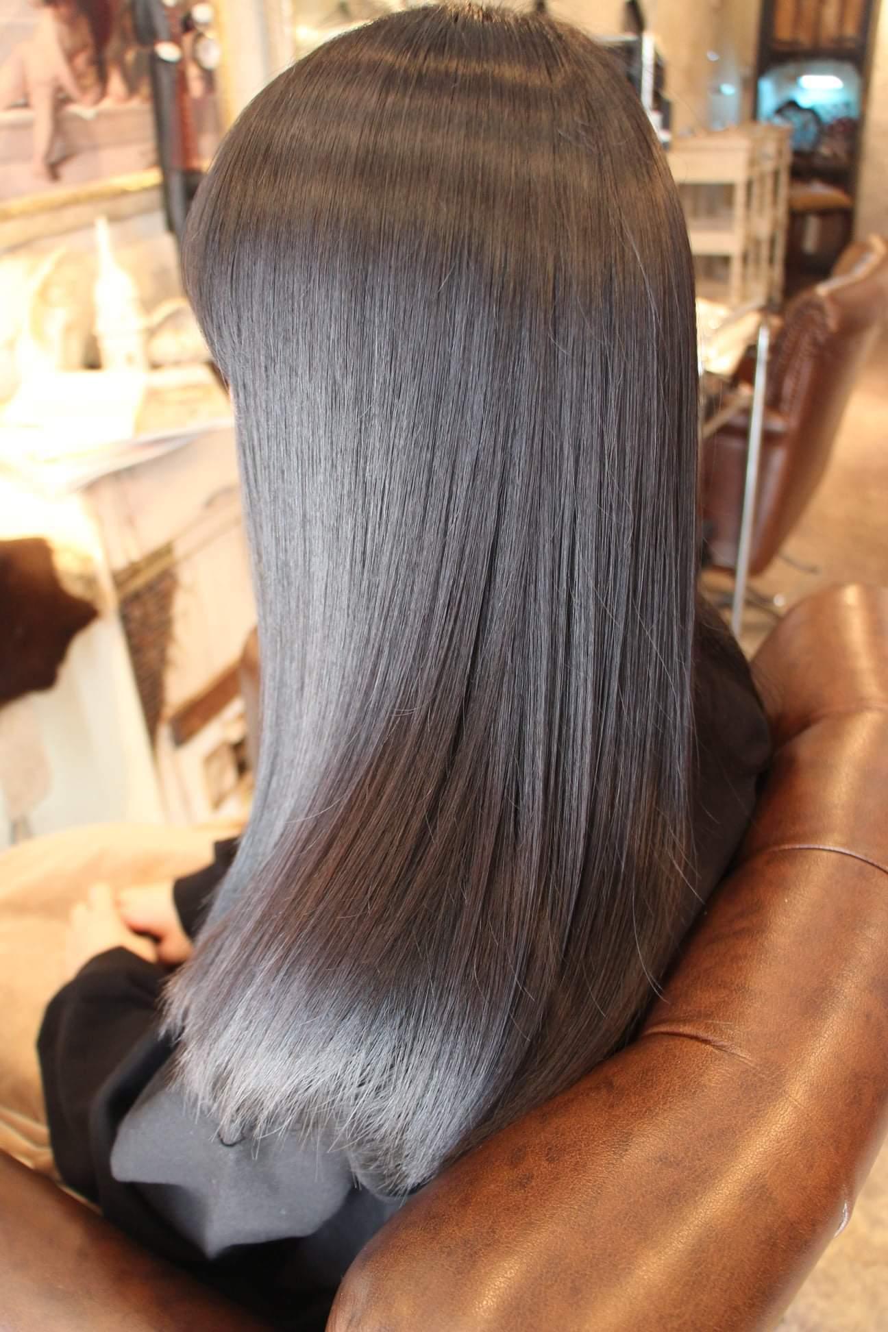 髪の負担とトリートメント。_b0210688_20552054.jpg