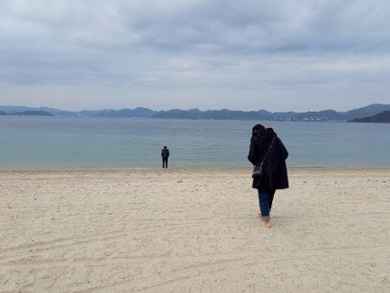 お参りと、温泉と グルメ しまなみ海道編_b0122805_15004237.jpg