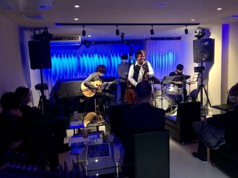 ジャズ 広島 Jazzlive Cominジャズライブカミン 3月20日の演目_b0115606_10323176.jpeg