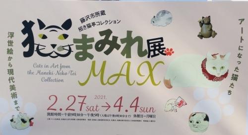 「猫まみれ展」_b0073937_13524466.jpeg