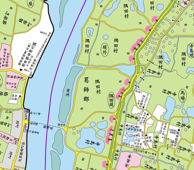 隅田川墨堤の桜風景_a0277742_22411423.png