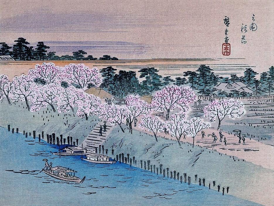 隅田川墨堤の桜風景_a0277742_22554849.jpg