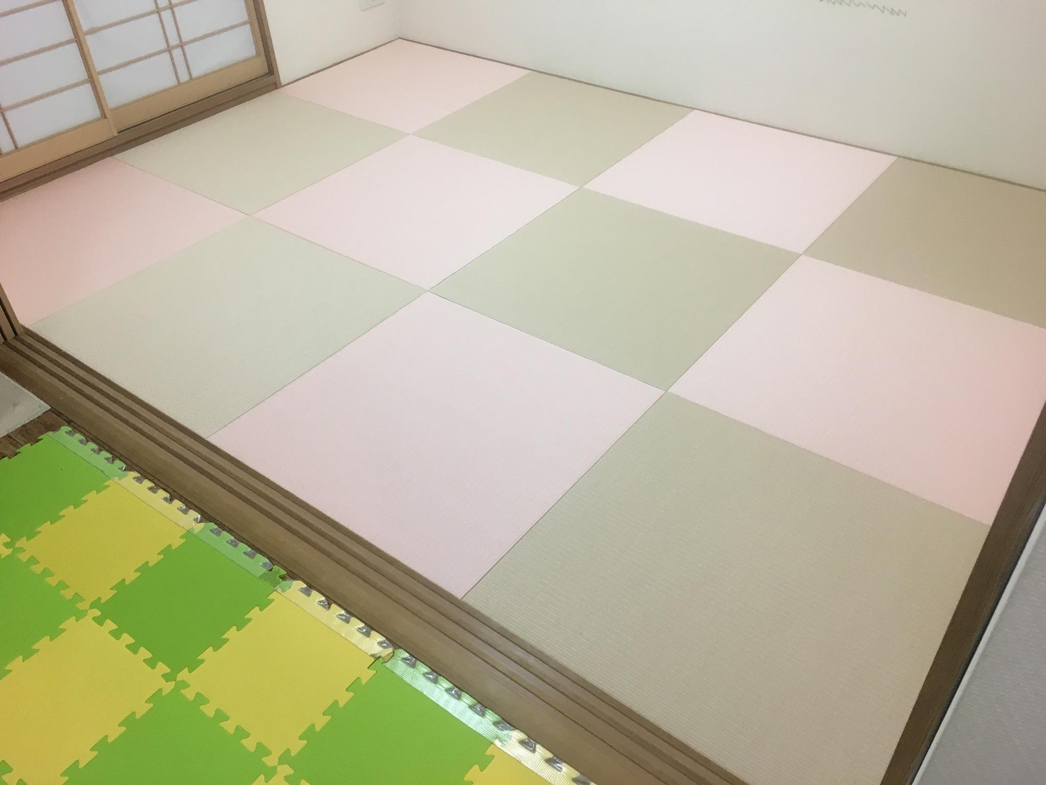 【浦安市】44%off琉球畳が超安い〜施工例&日記_b0142750_09181754.jpeg