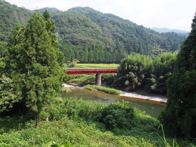 山口線津和野川橋梁_f0116479_11482445.jpg