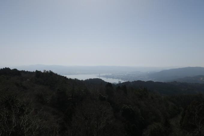 ride & hike 比叡山の横_e0149587_12433006.jpeg