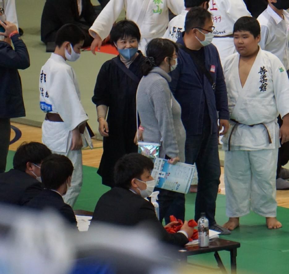 2021 ひのまるキッズ九州小学生柔道大会_b0172494_18204762.jpg