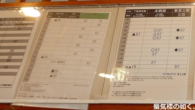 「ゆるキャン△S2」舞台探訪07 カリブーくんと山中湖 富士吉田市編(第5話1/2)_e0304702_18581535.jpg