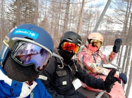 スキー特別レッスン開催しました。次回は3月27日(土)です。_a0150315_07401720.jpg
