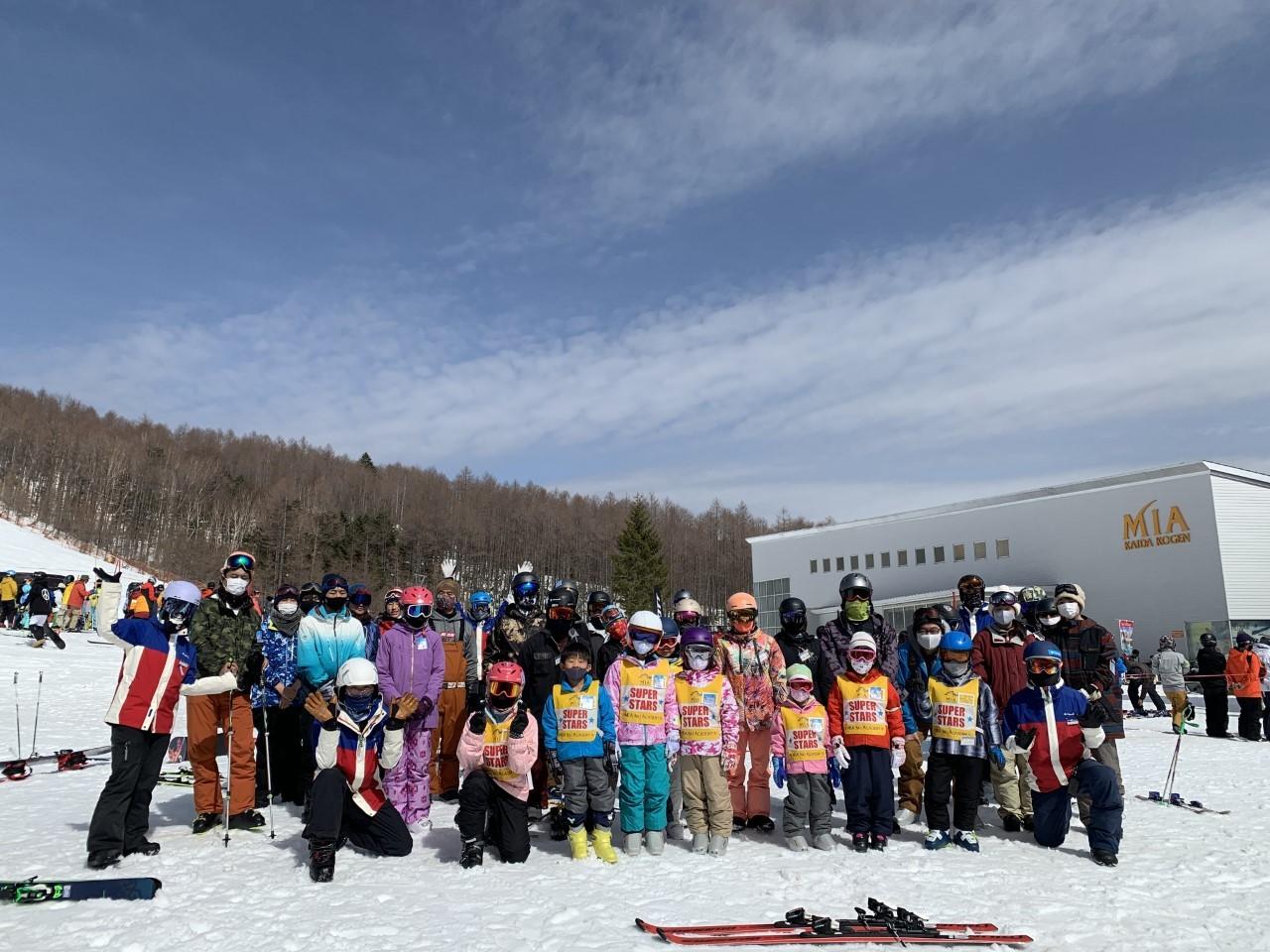 スキー特別レッスン開催しました。次回は3月27日(土)です。_a0150315_07492130.jpg