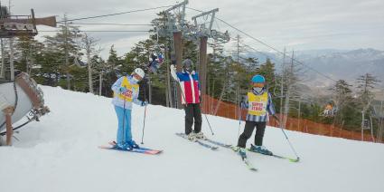 スキー特別レッスン開催しました。次回は3月27日(土)です。_a0150315_08062083.jpg