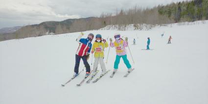 スキー特別レッスン開催しました。次回は3月27日(土)です。_a0150315_08082803.jpg