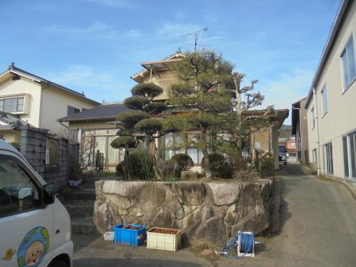 N様邸(安芸郡熊野町出来庭)浴室改修工事_d0125228_06483399.jpg