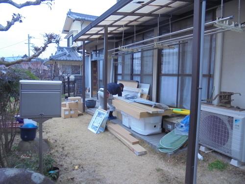 N様邸(安芸郡熊野町出来庭)浴室改修工事_d0125228_06554742.jpg