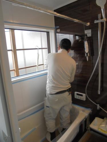 N様邸(安芸郡熊野町出来庭)浴室改修工事_d0125228_06564163.jpg