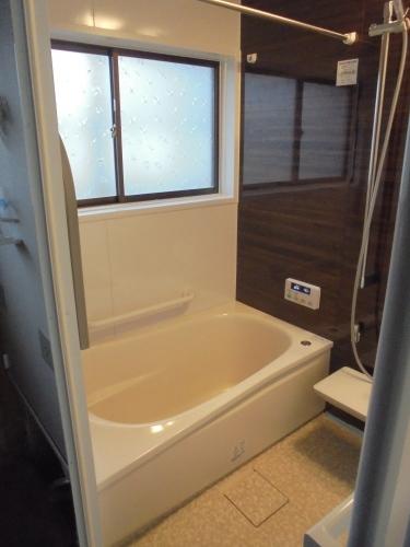 N様邸(安芸郡熊野町出来庭)浴室改修工事_d0125228_06565170.jpg
