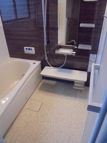 N様邸(安芸郡熊野町出来庭)浴室改修工事_d0125228_06565437.jpg