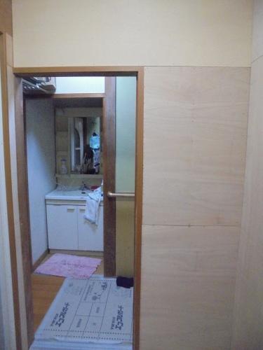 N様邸(安芸郡熊野町出来庭)浴室改修工事_d0125228_06575372.jpg