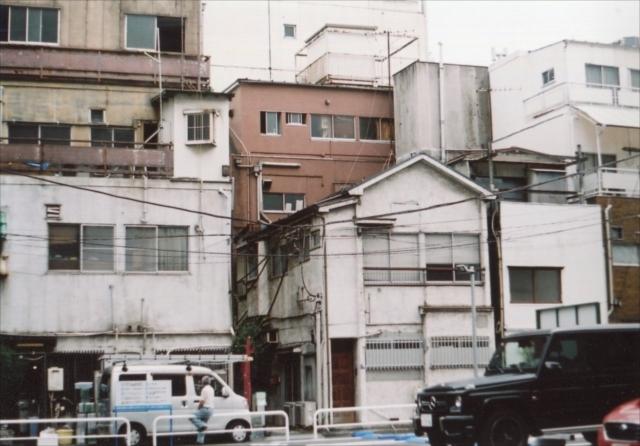 虎ノ門~愛宕~新橋~有楽町 3_c0082066_17510372.jpg