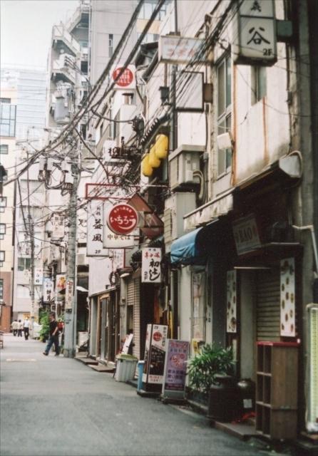 虎ノ門~愛宕~新橋~有楽町 3_c0082066_17514470.jpg