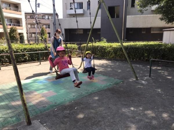 新百合ヶ丘ルーム〜公園〜_a0318871_19042894.jpeg