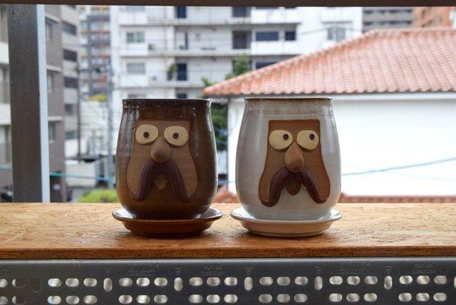 可愛らしい陶器たち。。_d0158579_17114611.jpg