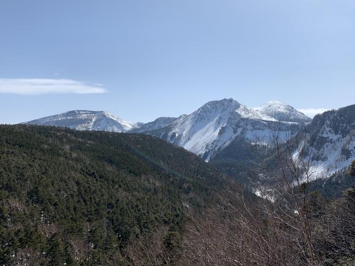 北八ヶ岳の静かな頂_d0138986_15182281.jpeg