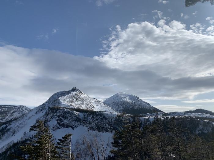 北八ヶ岳の静かな頂_d0138986_15184857.jpeg