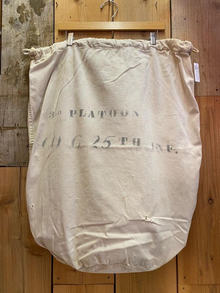 味のあるMilitary Bag!!(マグネッツ大阪アメ村店) _c0078587_18100564.jpg