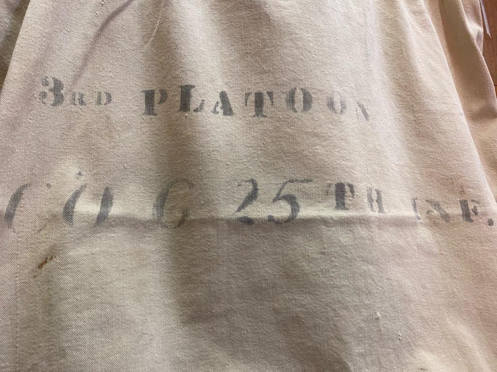 味のあるMilitary Bag!!(マグネッツ大阪アメ村店) _c0078587_18100798.jpg