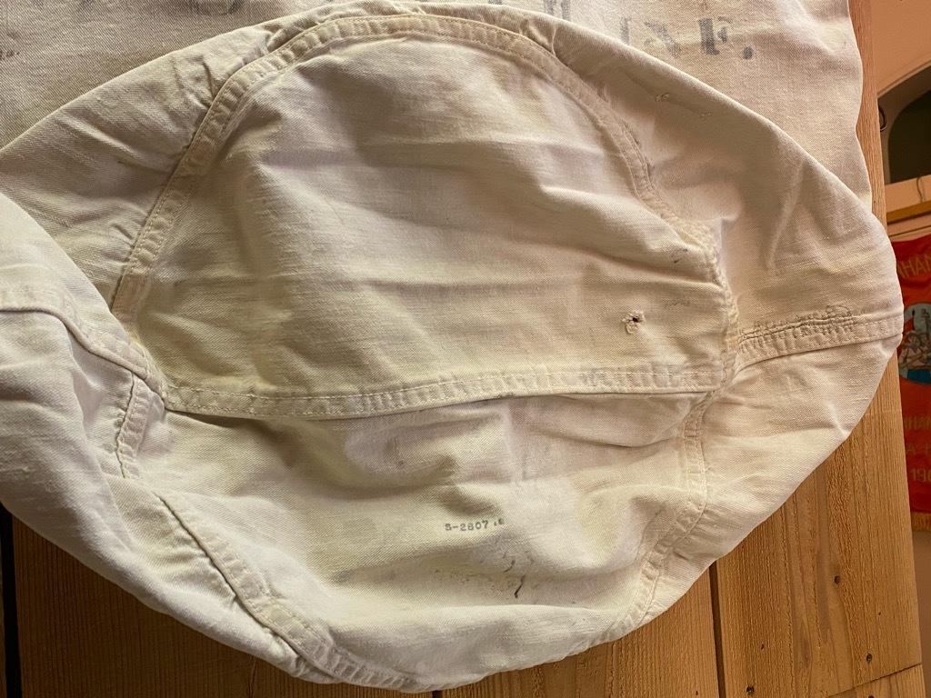 味のあるMilitary Bag!!(マグネッツ大阪アメ村店) _c0078587_18100943.jpg