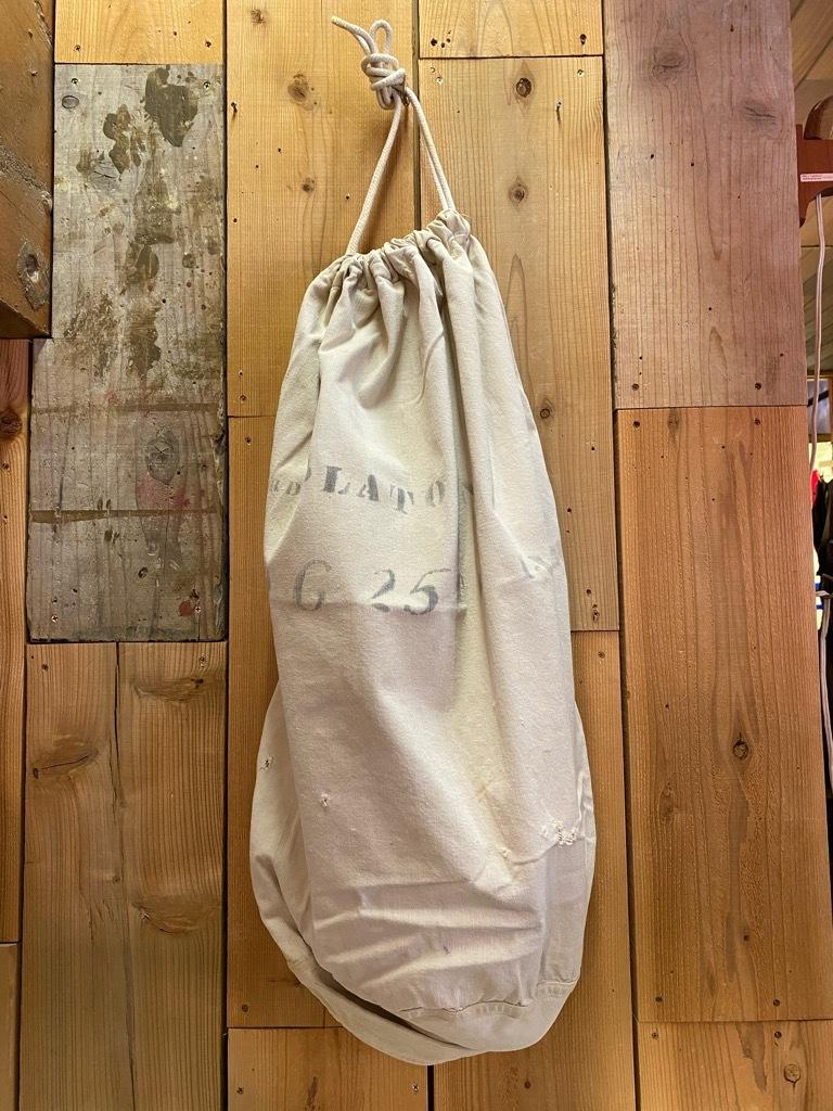 味のあるMilitary Bag!!(マグネッツ大阪アメ村店) _c0078587_18101846.jpg