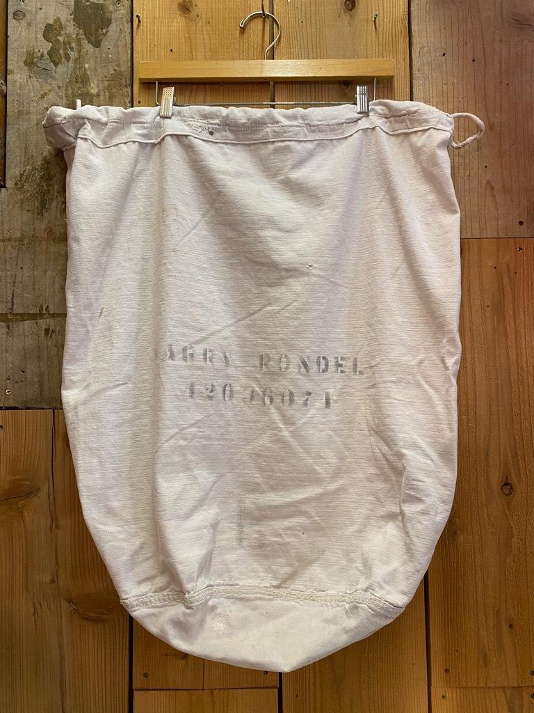 味のあるMilitary Bag!!(マグネッツ大阪アメ村店) _c0078587_18105406.jpg