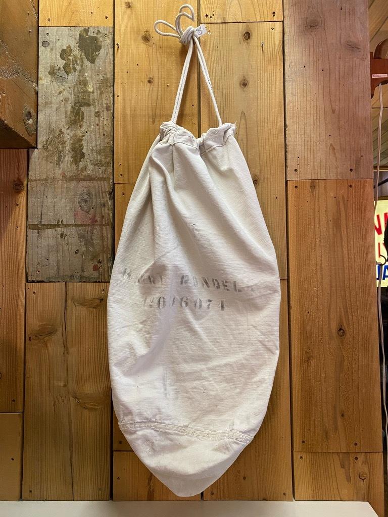 味のあるMilitary Bag!!(マグネッツ大阪アメ村店) _c0078587_18110661.jpg