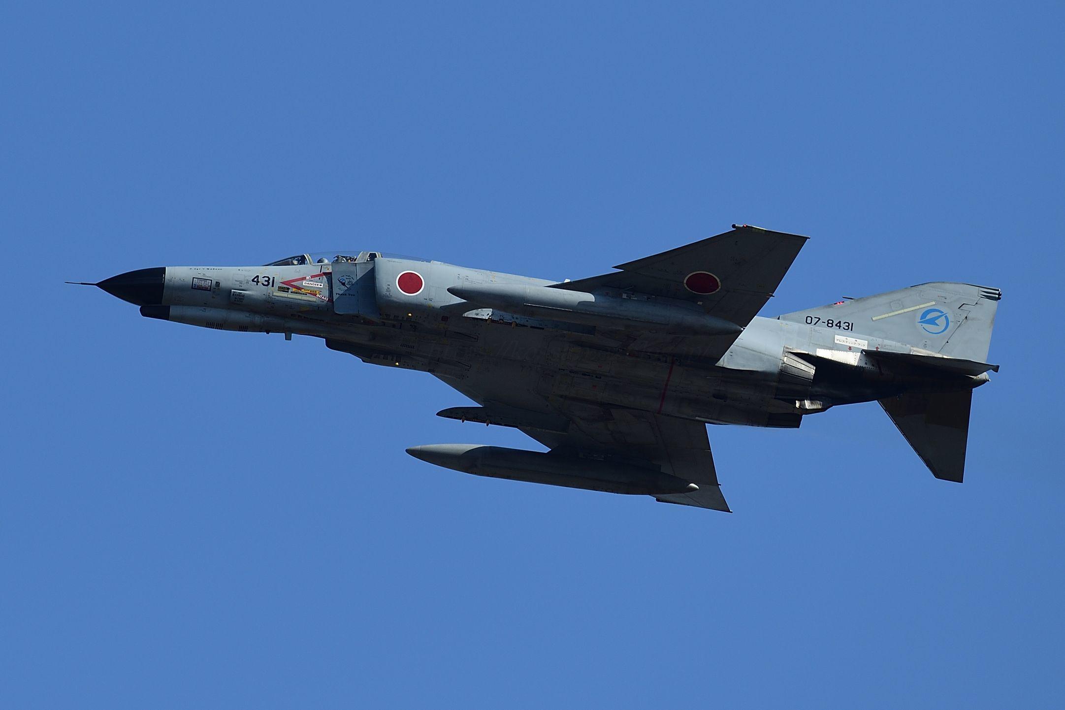 2021/03/17 岐阜基地(F-4ファントムⅡラストフライト)_c0250390_10125755.jpg