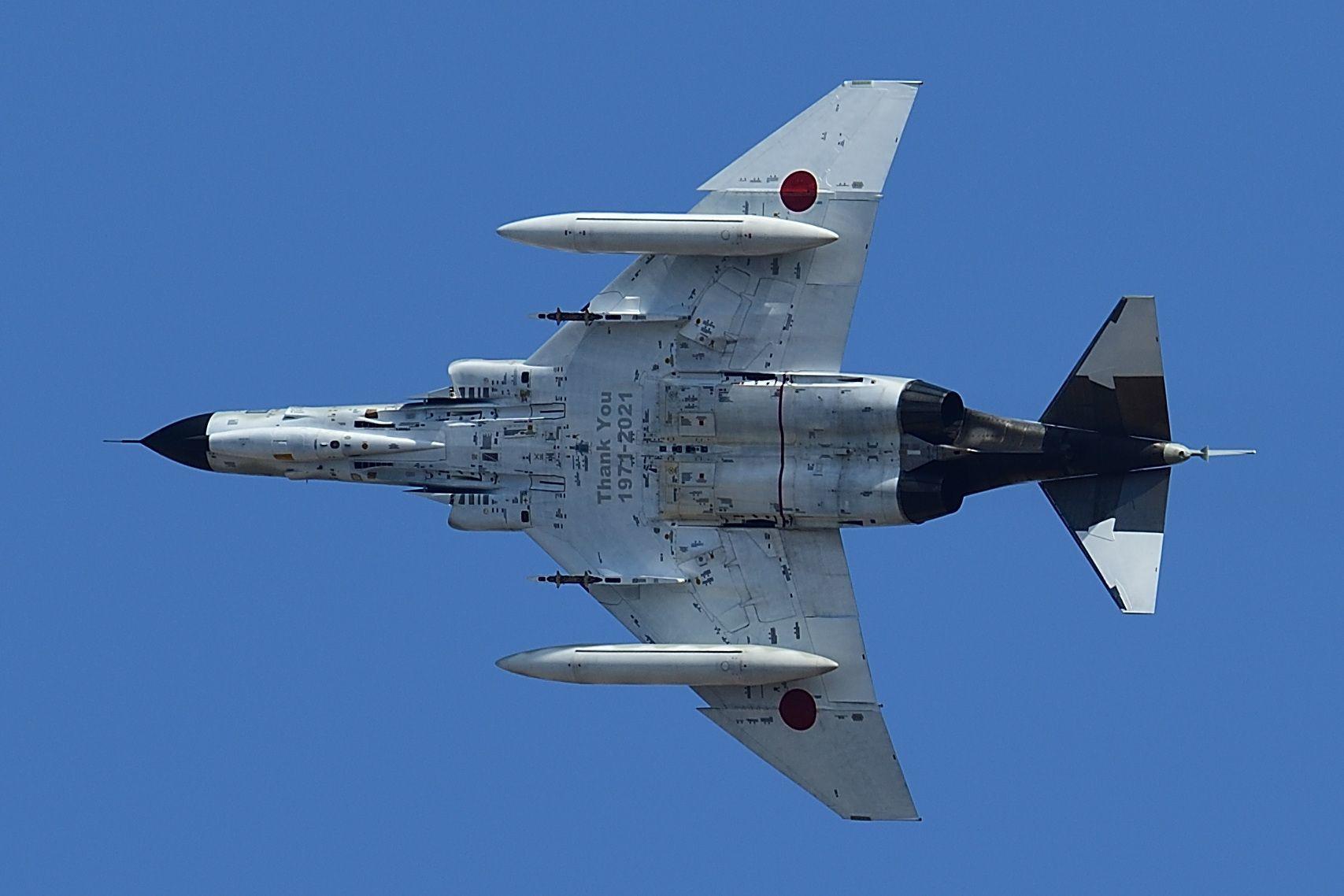 2021/03/17 岐阜基地(F-4ファントムⅡラストフライト)_c0250390_10152674.jpg