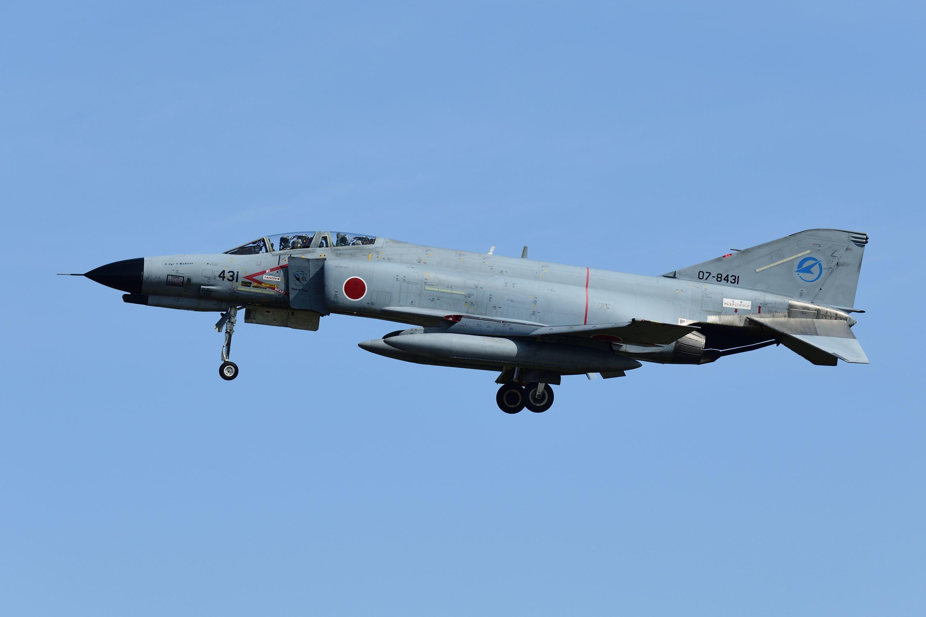 2021/03/17 岐阜基地(F-4ファントムⅡラストフライト)_c0250390_10181347.jpg